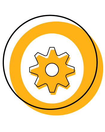 How it works icon